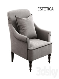 Estetica Hollywood Chair