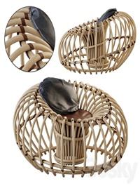 Chair, outdoor,TILDA