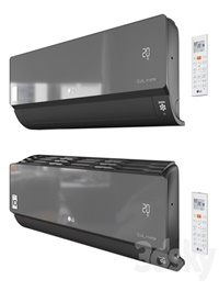 Air conditioner LG AC09BQ