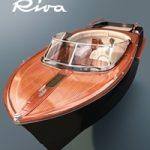 Riva Aquariva Super 3D model
