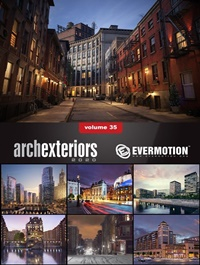EVERMOTION Archexteriors vol. 35