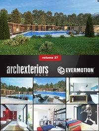 EVERMOTION Archexteriors vol. 27