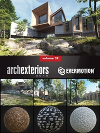 EVERMOTION Archexteriors vol. 32