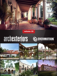 EVERMOTION Archexteriors vol. 22
