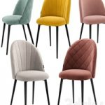 Deephouse Chair Paris