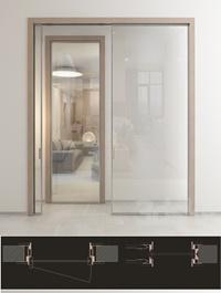 Doors - ADL Adielle - Mitika 2 - 3 variations