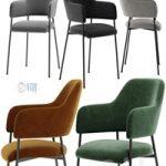 Deephouse Chair Livorno