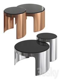 Eichholtz, Coffee ,Table ,Piemonte, set, of ,2