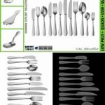 CM – Common Cutlery Set 12 Pieces 2516690