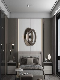 Interior Scene Bedroom 05 By Huy Hieu Lee