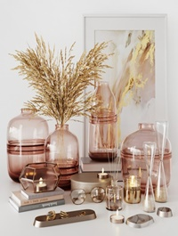 Decorative set 4