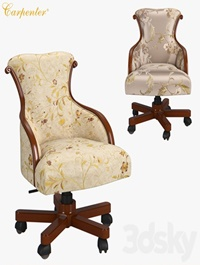 Carpenter Small Turning chair