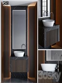 Bathroom furniture 7