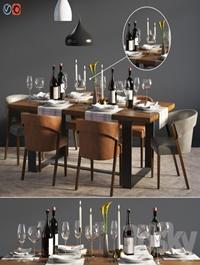 Dinning Set 04