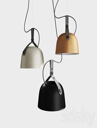 Luals nordic pendant lamp
