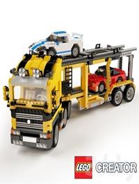 LEGO Creator №6753 Part 1