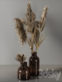 Decorative vase 03