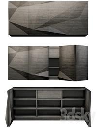 Usona home sideboard