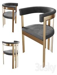 Eichholtz dining chair