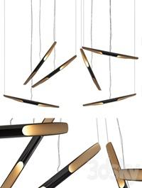 Delighfull Unique Pendant Lamp