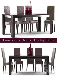 DINING TABLE 10