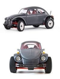 Model 7: Buggy – 3D Print Model
