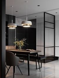 Scandinavian Living Room 05