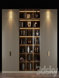 Furniture composition 22