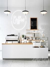 COFFEE SHOP 4