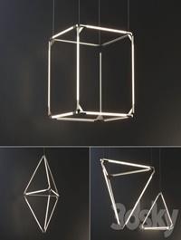 Juniper THIN Modular Lighting System
