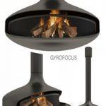 Gurofocus fireplace