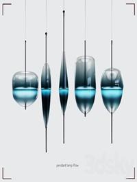 Flow (T) Pendant Lamp