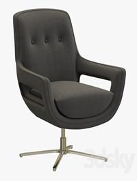 Eichholtz Swivel Chair Flavio
