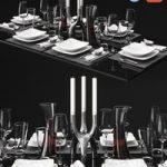 Rrosenthal Free Spirit Stars Tableware