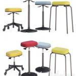 Steelcase – B – Free Sit Stand Collection