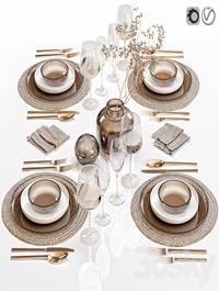 Table setting 28