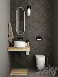 Bathroom Furniture 07