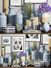 Decorative Set - 15
