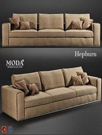 Hepburn sofa 2