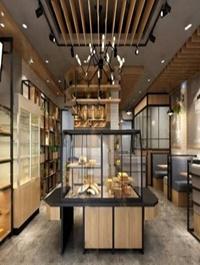 Bakery Shop 06