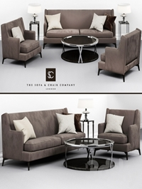 Enzo - Sofas and Armchairs