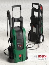 Minisink high pressure Bosch AQT 42-13