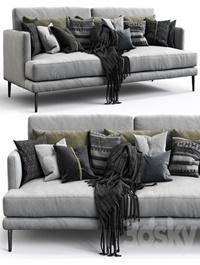 Bonaldo sofa paraiso