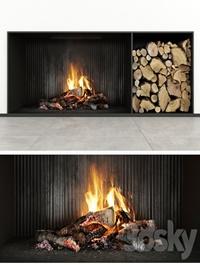 Fireplace modern 29