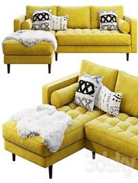 Article Sven Sectional Sofa