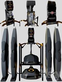 Speaker system MoM RX-100