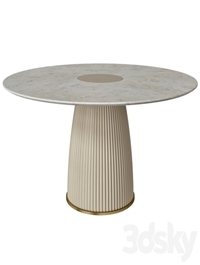 Dining table DIONE Paolo Castelli
