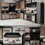 Anteprima VINTAGE kitchen