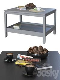 Coffee tables IKEA Havsta
