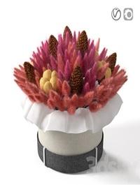 Lagurus bouquet